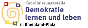 Koordinierungsstelle Demokratie lernen und leben in Rheinland-Pfalz