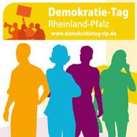 Demokratie-Tag Rheinland-Pfalz: Einmischen und Mitgestalten