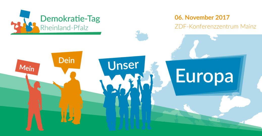 12. Demokratie-Tag Rheinland-Pfalz
